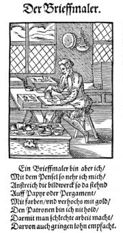 Buchillustration - RDK Labor