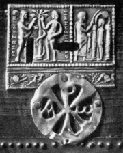 Christusmonogramm Bedeutung