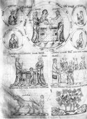 viertel der 4 tempel breslau